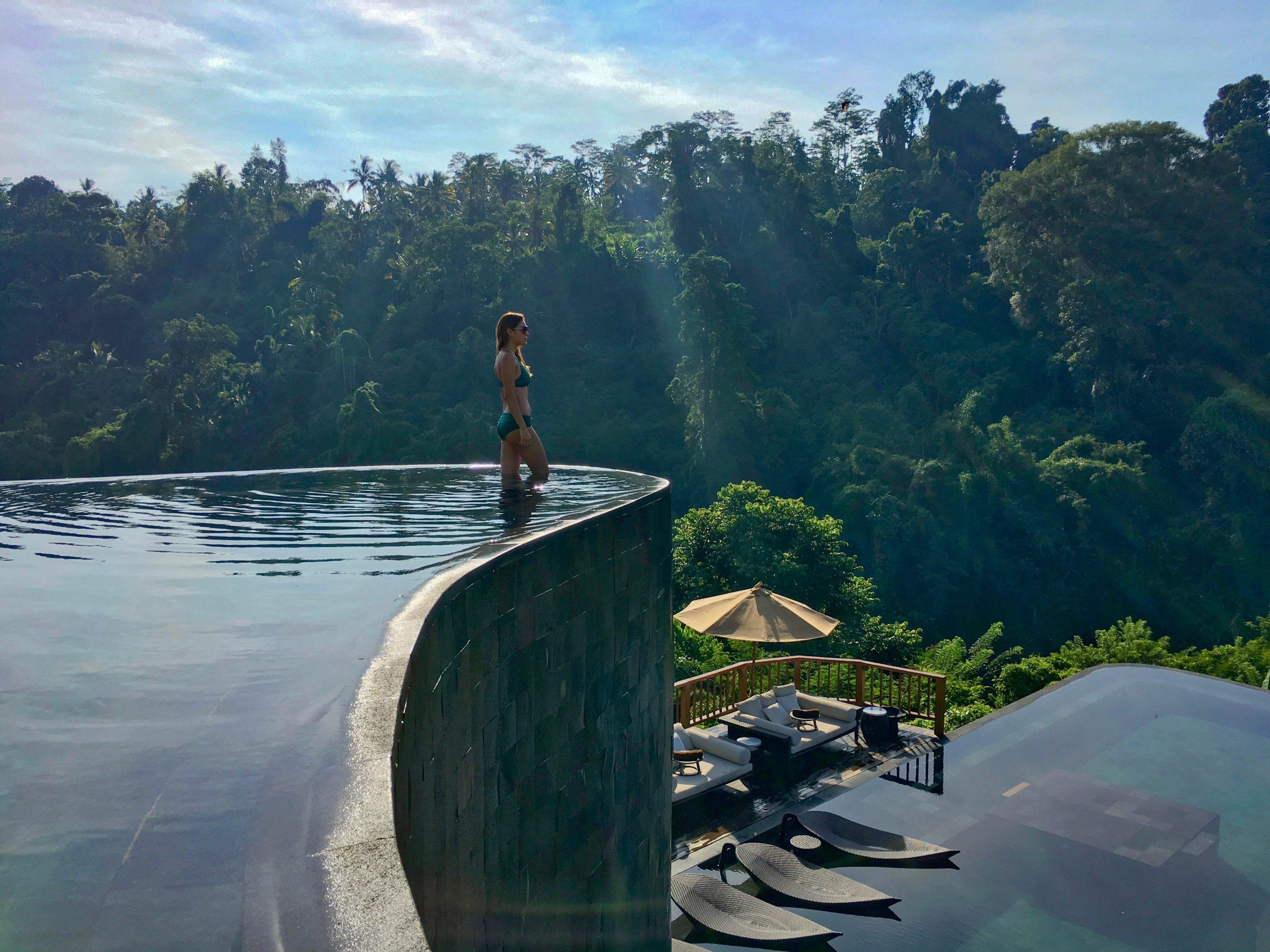 Best Hotels in Bali: My Experience in Hanging Gardens of Bali ...
