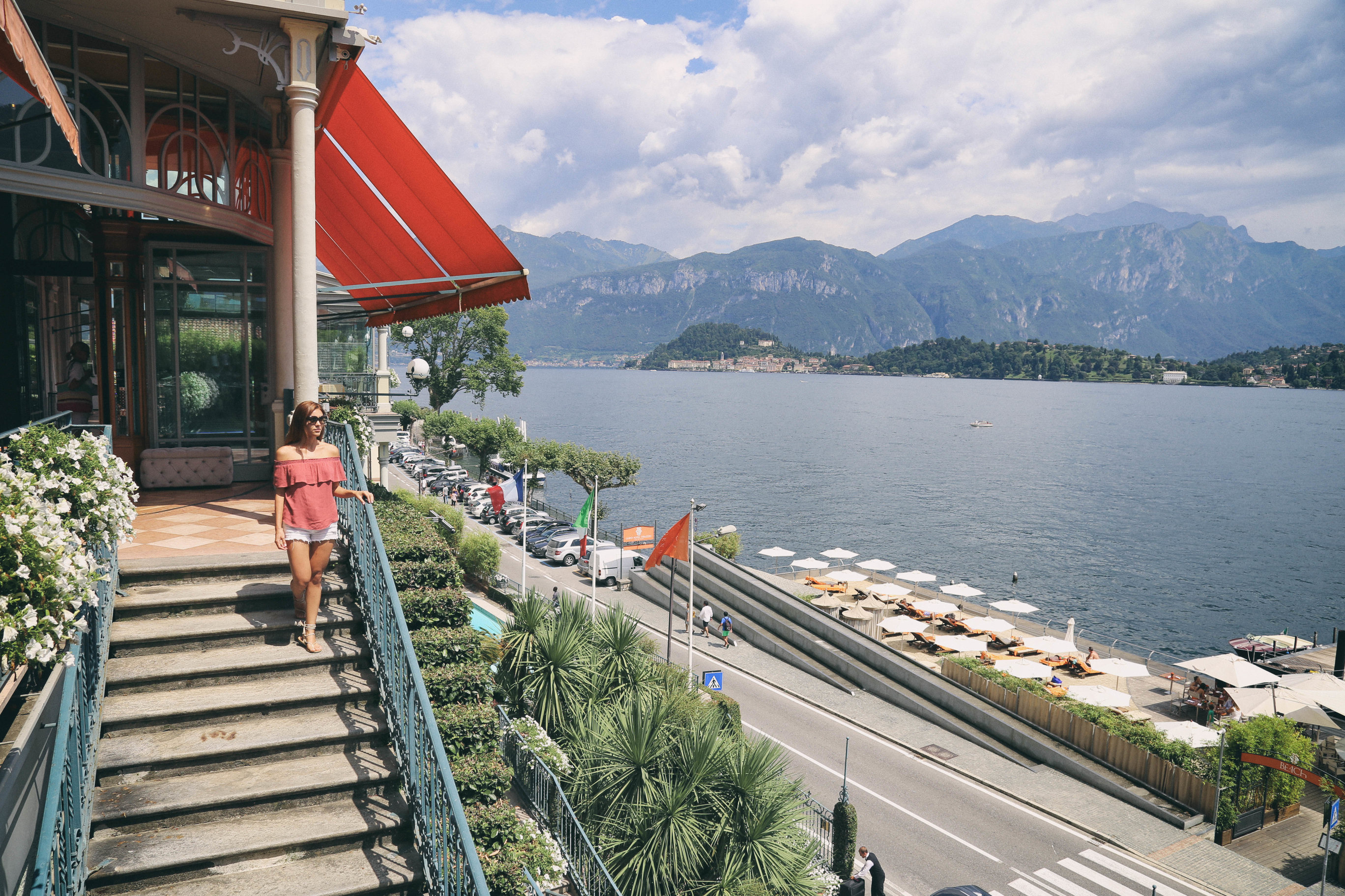 Best Hotels In Lake Como Italy Our Experience In Grand